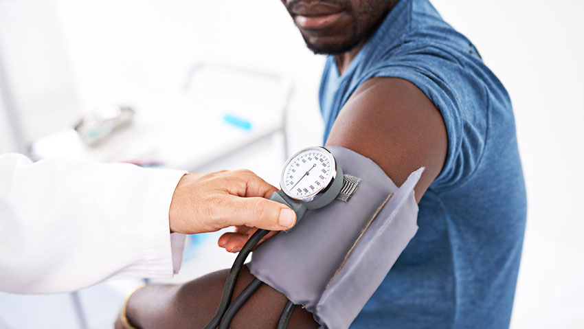 High Blood Pressure – Basics For Patients